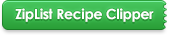 ZipList Recipe Clipper